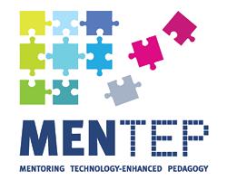 Logotipo MENTEP