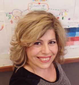 Anna María Pérez Moral