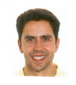 Diego Alías Gallego