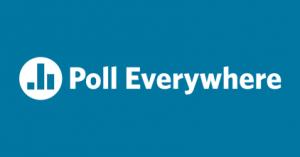 Logotipo Poll Everywhere