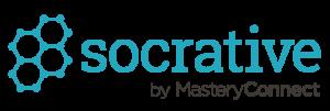 Logotipo de Socrative