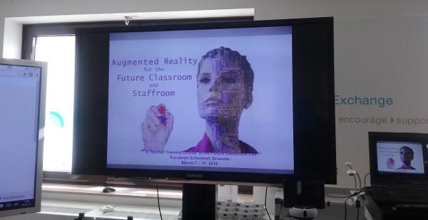 Presentación del módulo 2 del seminario