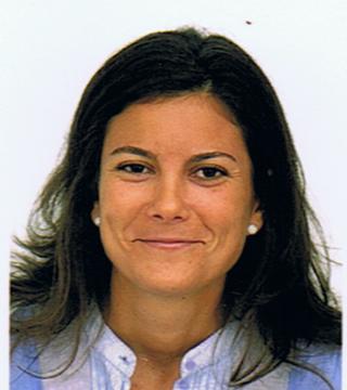 Patricia Durán Suárez