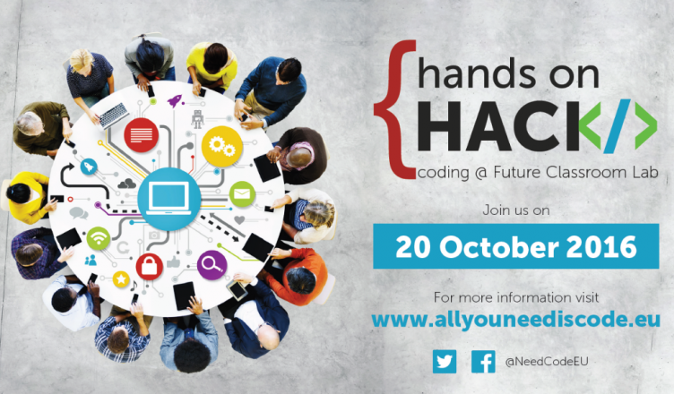 evento hands on hack