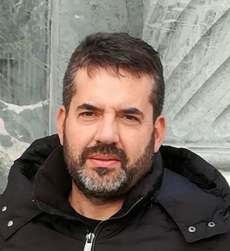 Francisco Jesús Gómez Aliaga