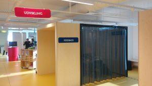 Otro de los espacios del Aula del Futuro en Copenhague-2