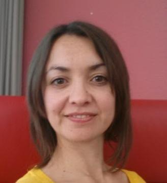 Laura Riesco Canduela