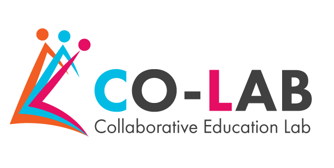 Logotipo del proyecto CO-LAB