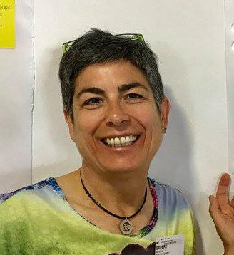 Pilar Santos Tambo
