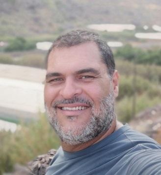 Luis Iván Saavedra Rodríguez
