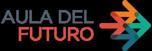 Logotipo Aula del Futuro - Version A - Pequeño
