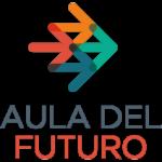 Logotipo Aula del Futuro - Version B - Pequeño